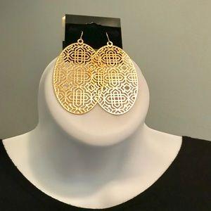 Sabrina Earrings Premier Designs Jewelry